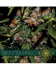 Mighty Mango Bud - Vision Seeds - feminizovaná semena