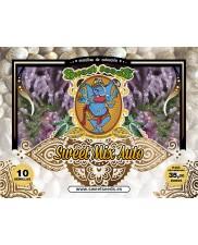 Sweet Mix Auto® - Sweet Seeds - autoflowering - 10 ks