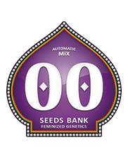 Automatic Mix - OOseeds - autoflowering