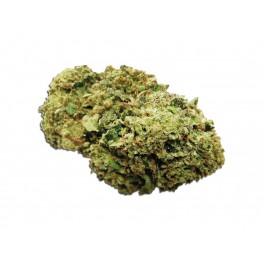 CBD Sweet Mandarin - 7% CBD - sušené květy