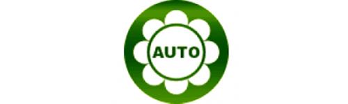 Autoflowering - samonakvétací semena 3, 5, 10 ks