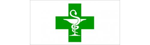 MEDICAL CBD (léčebné konopí)