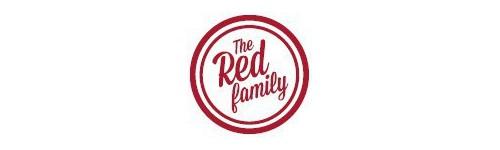 The Red Family - Fialově kvetoucí